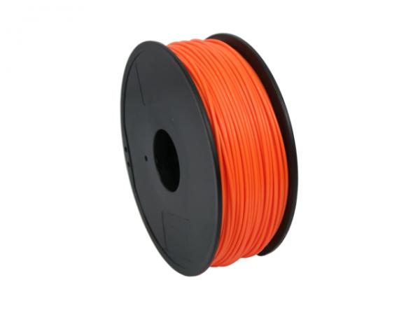 Оранжевый АБС пластик 3мм