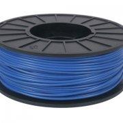 Синий АБС пластик для 3Д принтеров