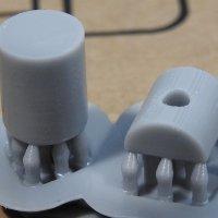 Фотополимерная смола для 3Д принтера купить