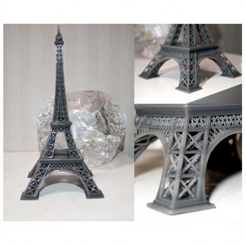 Что умеет 3D принтер SLA