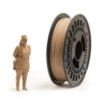 Деревянные 3D пластики