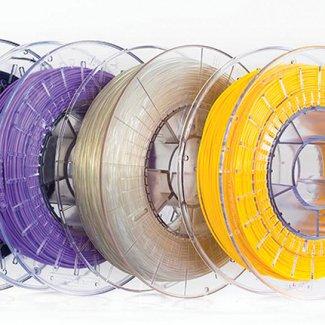 Специфический пластик для 3D принтера