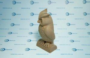 Как печатается деревянный пластик для 3Д принтера
