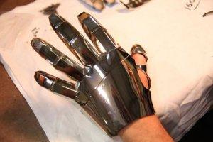 3D принтеры в кино индустрии