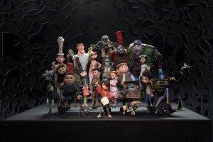 3D принтеры в кино и кукольной анимации