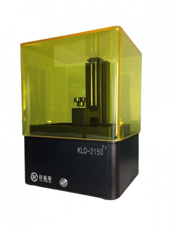 3D принтер SLA внешний вид