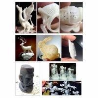 3D принтер SLA изделия