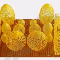 3D принтер SLA печать фотополимерами
