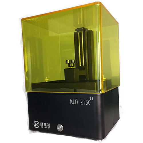 3D принтер SLA
