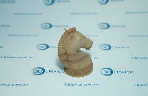Заказать деревянный пластик для 3Д принтера