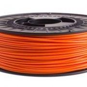 PLA 3D пластик оранжевый
