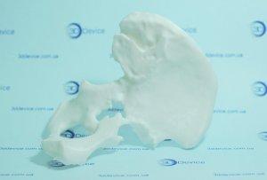 Анатомические 3D модели по данным КТ-сканирования