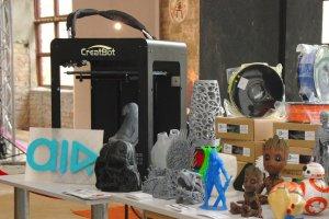 Аренда 3D принтера в Украине