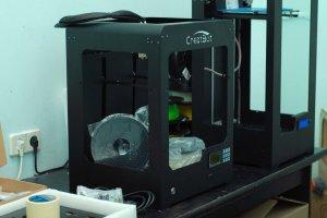 Аренда 3D принтера на мероприятия