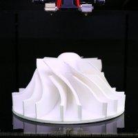 3D принтер KLEMA 250 Twin купить Украина Харьков