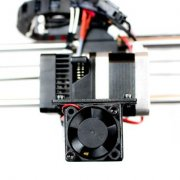 Купить Wanhao i3 V2 3D принтер