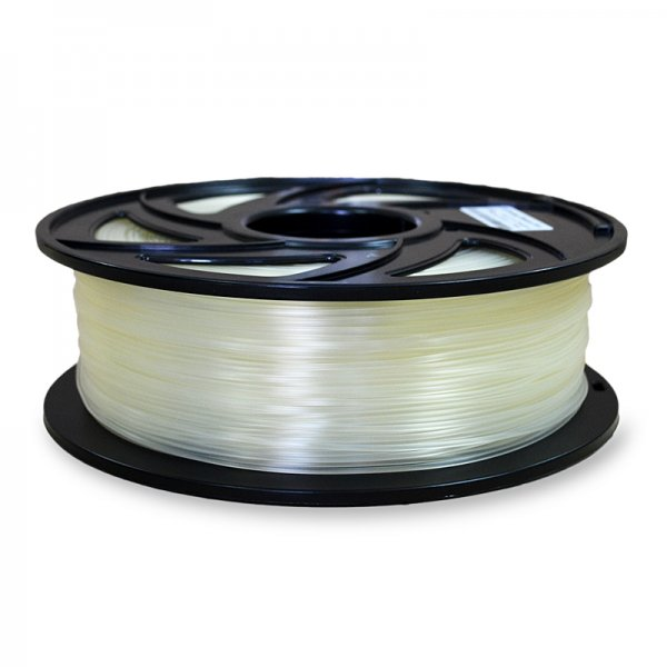 PC (Поликарбонат) пластик 3DDevice прозрачный 1,75 мм