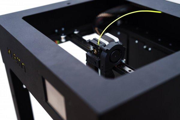 3д принтера KLEMA 250