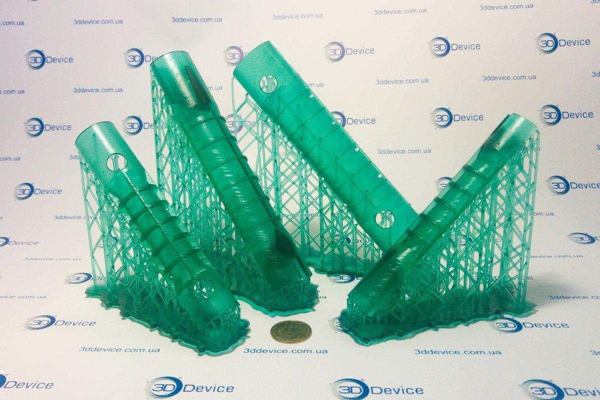 Точная 3D печать SLA заказать