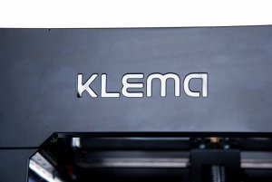 KLEMA обзор 3D принтера украинского