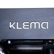 Украинский 3D принтер KLEMA 250 Twin