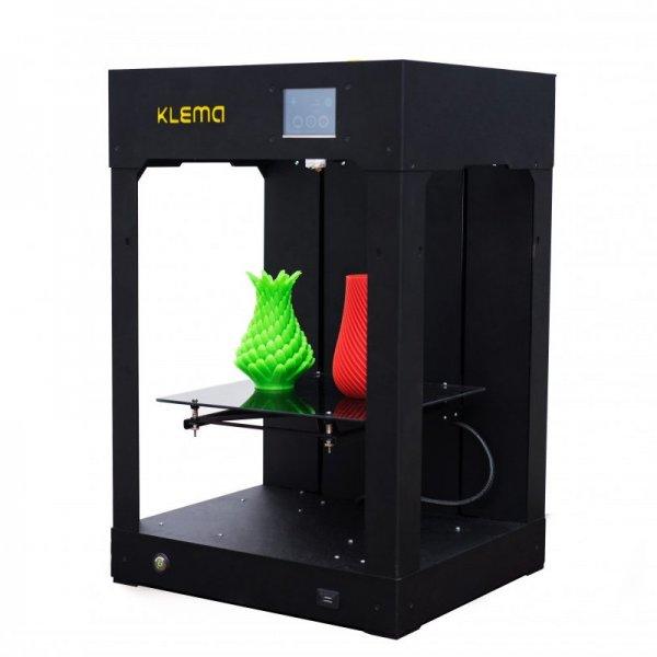 3D-принтера-KLEMA-250-3
