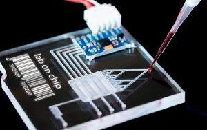 3D принтер и микро 3Д печать
