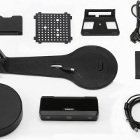 3D сканер купить Харьков комплект поставки