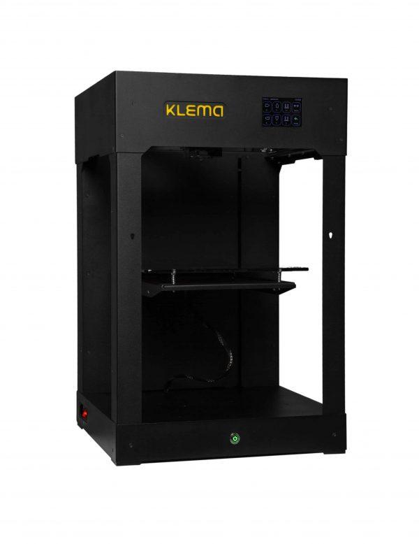 3D printer KLEMA 250 buy in Ukraine