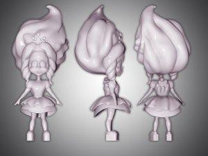 3D моделирование для печати 3D