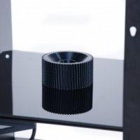 Напечатано на 3D принтере KLEMA 250