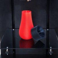 Изделия на 3D принтере KLEMA 250