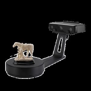 3D scanner EinScan-SE
