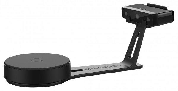 EinScan-SE 3D сканер купить Харьков