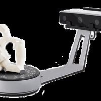 Заказать 3D сканер для 3D принтера EinScan-SP