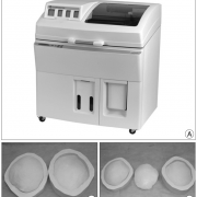 Заказать гипсовый 3Д принтер