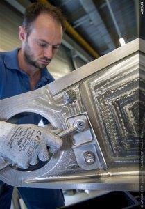 3D принтер в авиации печать деталей