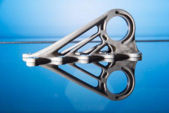 3D принтер в авиации самолеты будущего