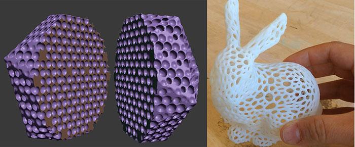 Види 3D друку