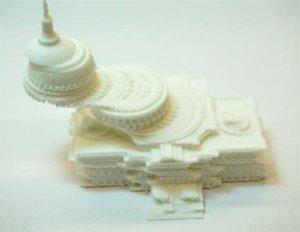 Скорость печати 3D принтера без ущерба качеству