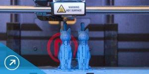 Скорость печати 3D принтера возрастет