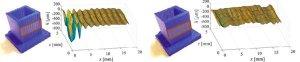 Скорость печати 3D принтера увеличена