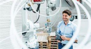 3D печать из бетона в Европе