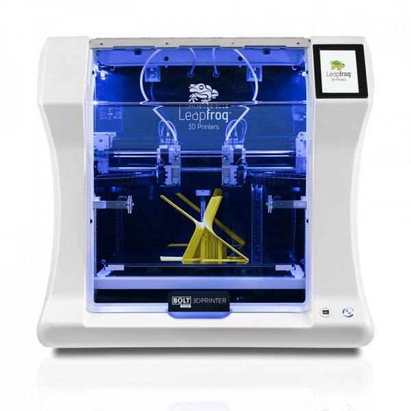 3D принтер Leapfrog Bolt Pro купить Украина