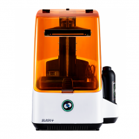 Быстрый 3D принтер