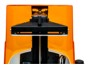 Быстрый 3D принтер SLASH