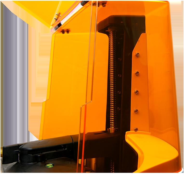 Купить быстрый 3D принтер