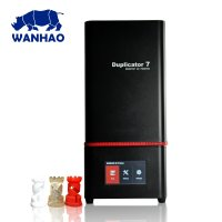 Купить 3Д принтер Wanhao