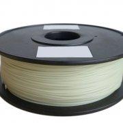 Люминесцентный пластик для 3D принтеров