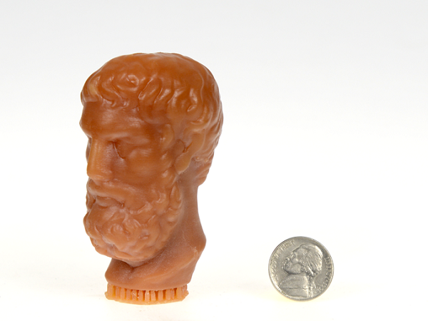 Самый быстрый 3D принтер изделия